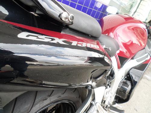 hayabusa perfeita !!! otimo preço pneus novos confiraaa !!!
