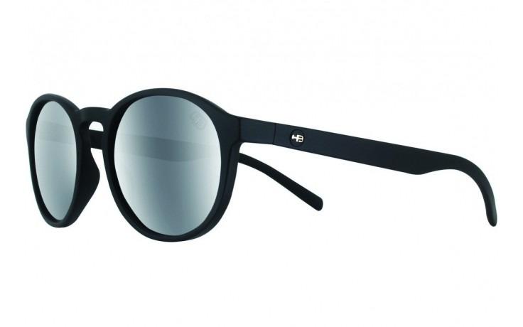 Hb Gatsby - Óculos De Sol Matte Black  Gray Espelhado - R  100,00 em ... 43db17ebdd