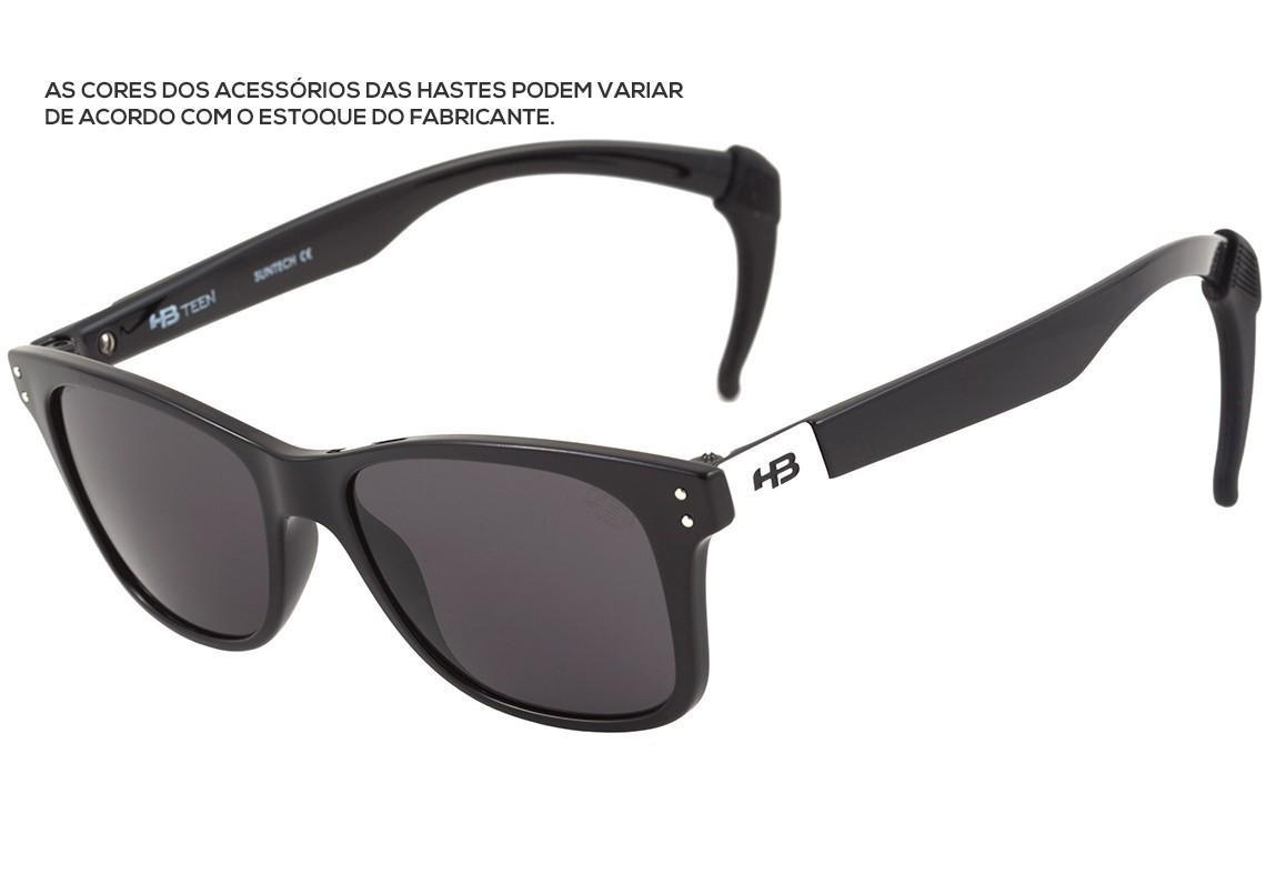 542aeccb5 Hb Teen Landshark Ii - Óculos De Sol - R$ 159,99 em Mercado Livre