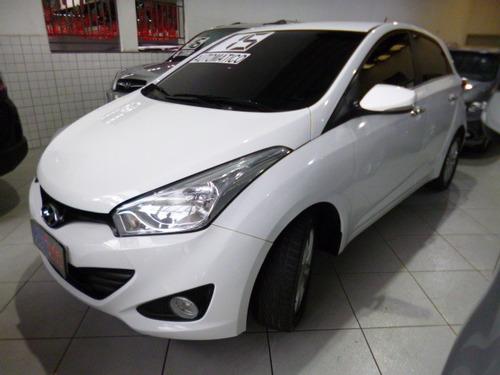 hb20 1.6 aut premium 2015 branco