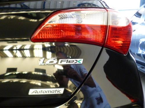 hb20 1.6 aut premium flex 2014 preto