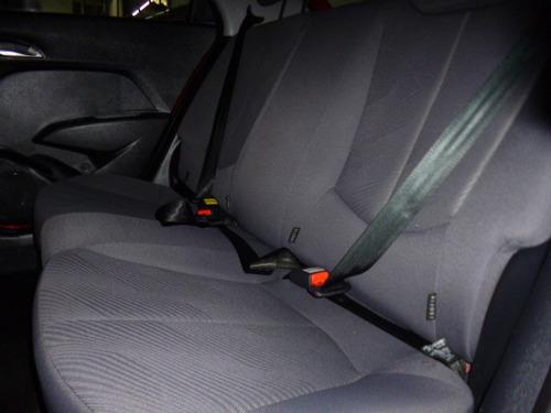 hb20 1.6 aut premium flex 2014 vermelho