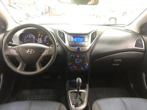 hb20 1.6 comfort style flex 5p aut