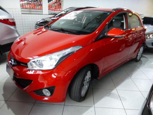 hb20 aut 1.6 premium flex 2014 vermelho