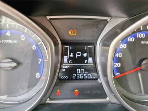 hb20 automático 1.6 premium 2017 - 24.000 km - parece novo!!