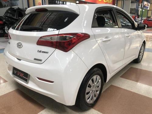 hb20 c./.c plus/c.style  1.6 flex 16v aut interior impecável