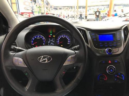 hb20 c.style/c.plus 1.6 flex 16v aut. baixa km