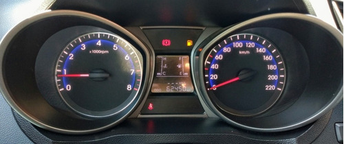 hb20 sedan 1.6 comfort plus *manual*baixo km*