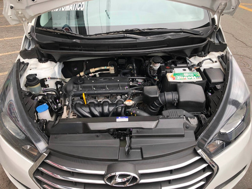 hb20 sedan 1.6 comfort style automático