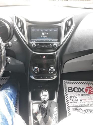 hb20 sedan 2016 premium automático flex