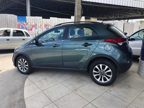 hb20 x 1.6 style 2017/2017 cambio mecânico na bahia complet