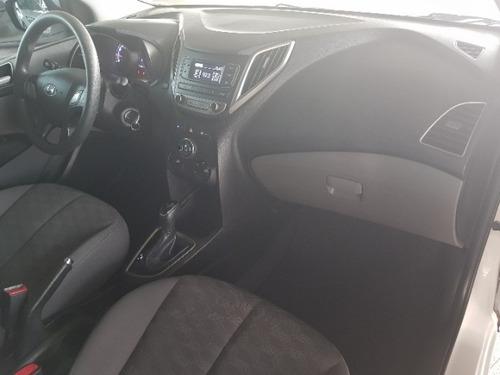 hb20s 1.6 comfort plus 16v flex 4p automático 39030km