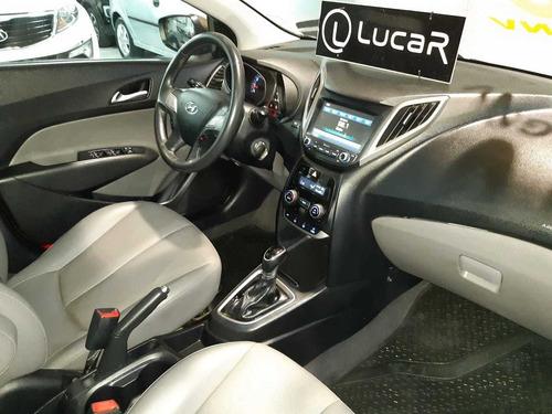 hb20s 2016 1.6 premium kit gas aut r.j