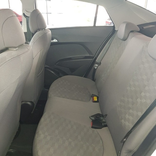 hb20s aut. 1.6 flex comfortplus
