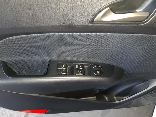 hb20s confort 1.6 flex automatico