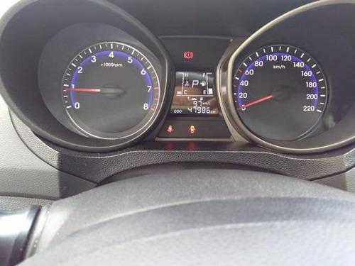 hb20s  impress 1.6 flex 16v aut. 2015  bxkm /comp+midia gps