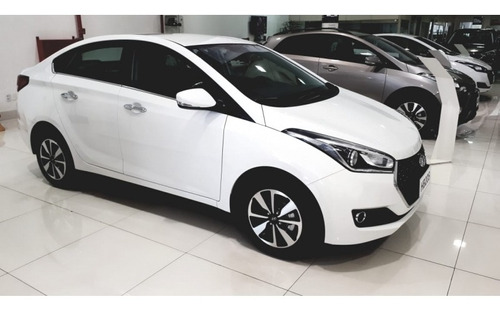 hb20s premium 1.6 2019 0km - racing multimarcas