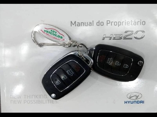 hb20s premium aut 1.6 16v