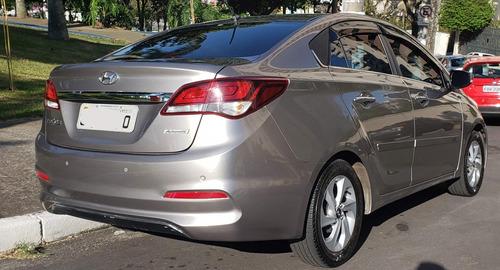 hb20s sedan premium 1.6 automático e completo!