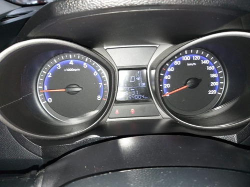 hb20x 1.6 16v premium flex 4p automático 54000km