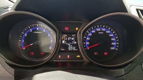 hb20x 1.6 premium veiculos abaixo da fipe com baixo km!