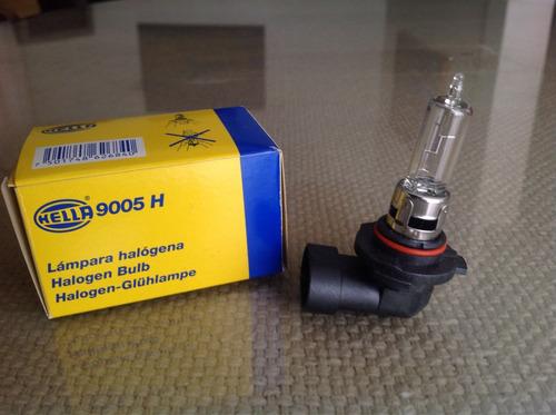 hb3 (9005) standard de hella 12v 65w p20d.