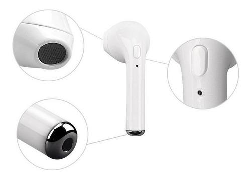 hbq i7 mini un solo auricular diferentes colores