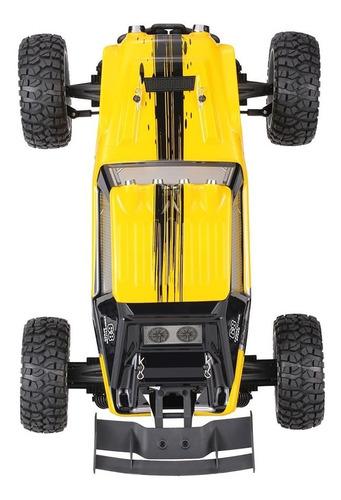 hbx 12891 1/12 2.4g 4wd camión impermeable rc off-road rc