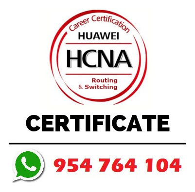 hcna / hcia ( banco de preguntas actualizadas )