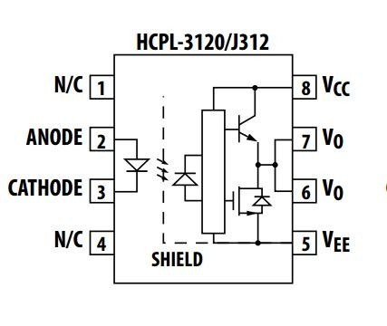 A3120 MOSFET DRIVERS FOR WINDOWS VISTA
