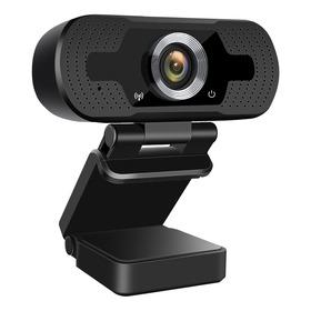 Hd 1080p Webcam Usb Cámara De La Computadora Con Micrófono