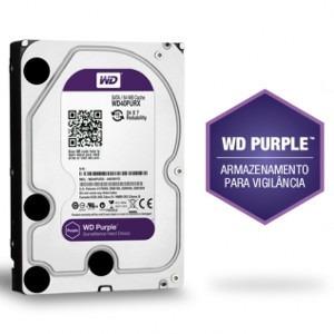 hd 1tb purple western intelbras wd wd10purz cascavel