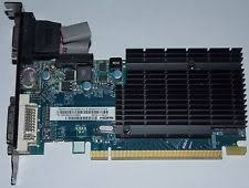 hd 4550 silence native hdmi 512mb (64bit) ddr2 pcie   jg