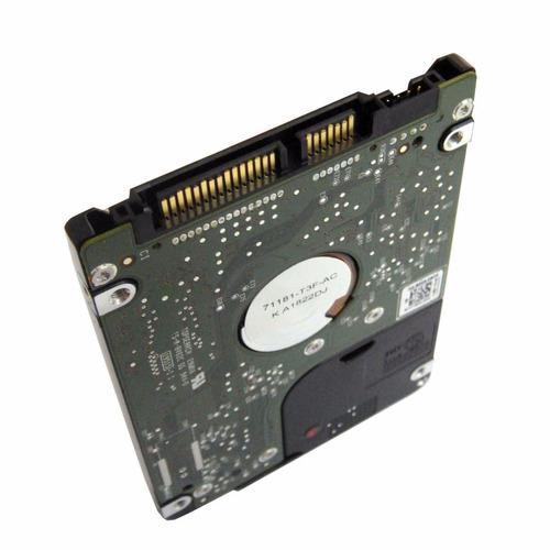 hd 500 gb sata 5400rpm p/ notebook dell latitude e5500