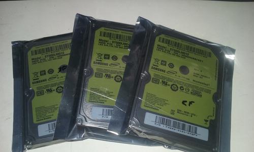 hd 500gb notebook 2.5 diversas marcas  ps3 ps4 *novos leia