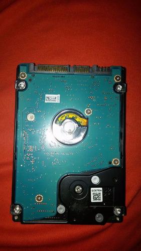 hd 500gb para notebook sata novinho