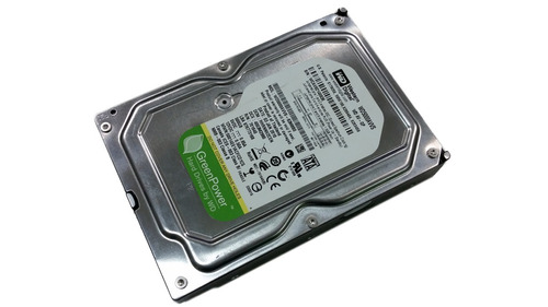 hd 500gb sata para  deskop , pc ou dvr