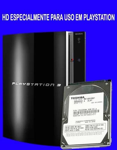 hd 500gb sata ps3 ps4 play3 play4 playstation oferta