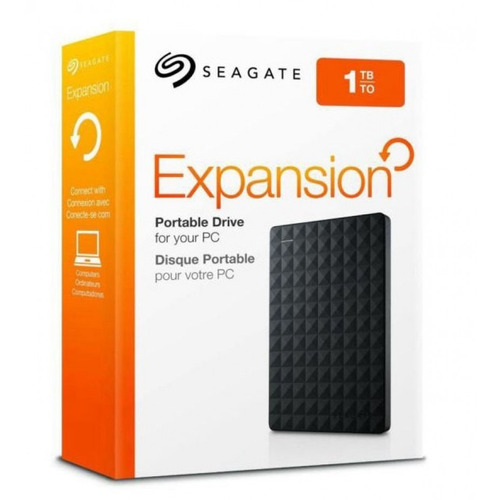 hd externo 1tb seagate expansion 1000gb portátil  usb 3.0