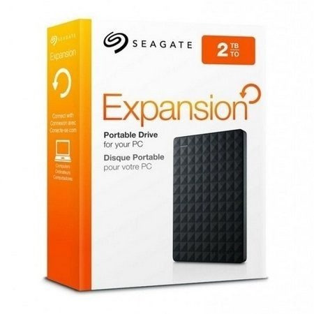 hd externo-2tb usb-3.0 seagate slin pc/ps4/xbox one