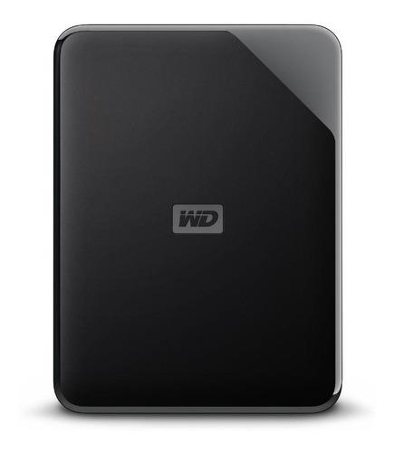 hd externo portátil wd elements 4tb usb 3.0