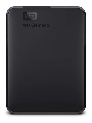hd externo wd elements 4tb