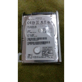 Hd Hitachi Para Ps3 Novo 160 Gb