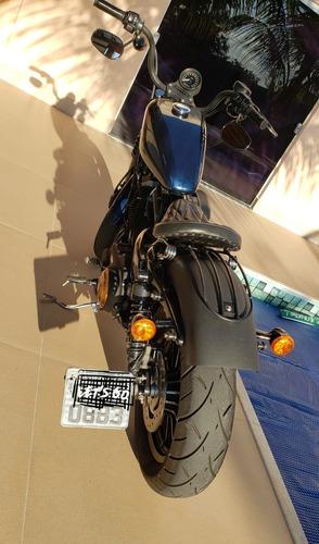 hd iron 883 2013 topzera