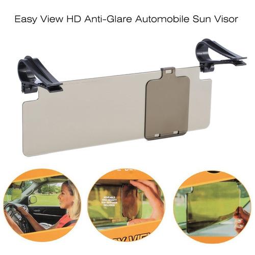 hd limpar visão visão dia & noite viseira de sol anti - br