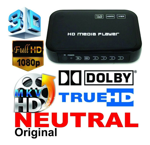 hd media player full hd 1080p hdmi rmvb mkv avi divx h.264