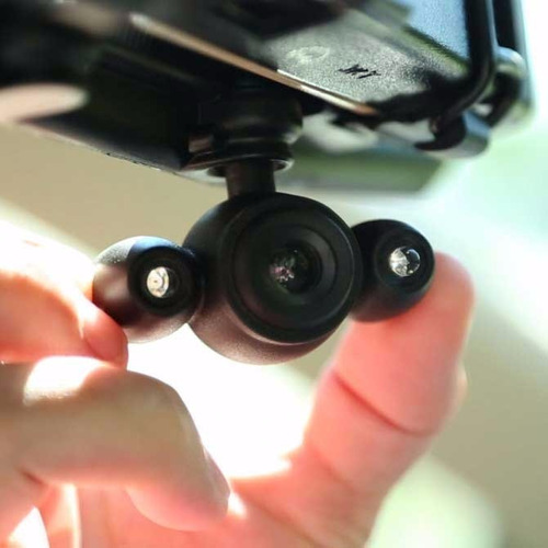 hd mirror cam - tevecompras - espejo retrovisor cámara filma