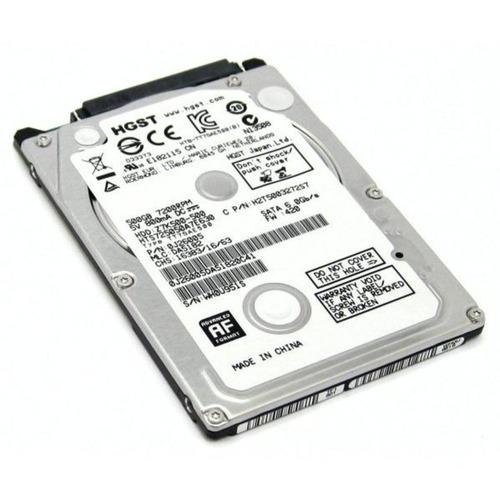 hd notebook sata 500gb slim - 12x sem juros