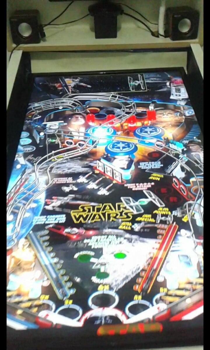 Hd Pinball Digital 3d Pinballx+ Future Pinball+bam+kinect