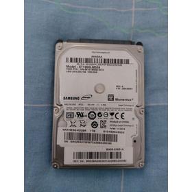 Hd Samsung 1000 Gb (1 Tb) 5400 Rpm.
